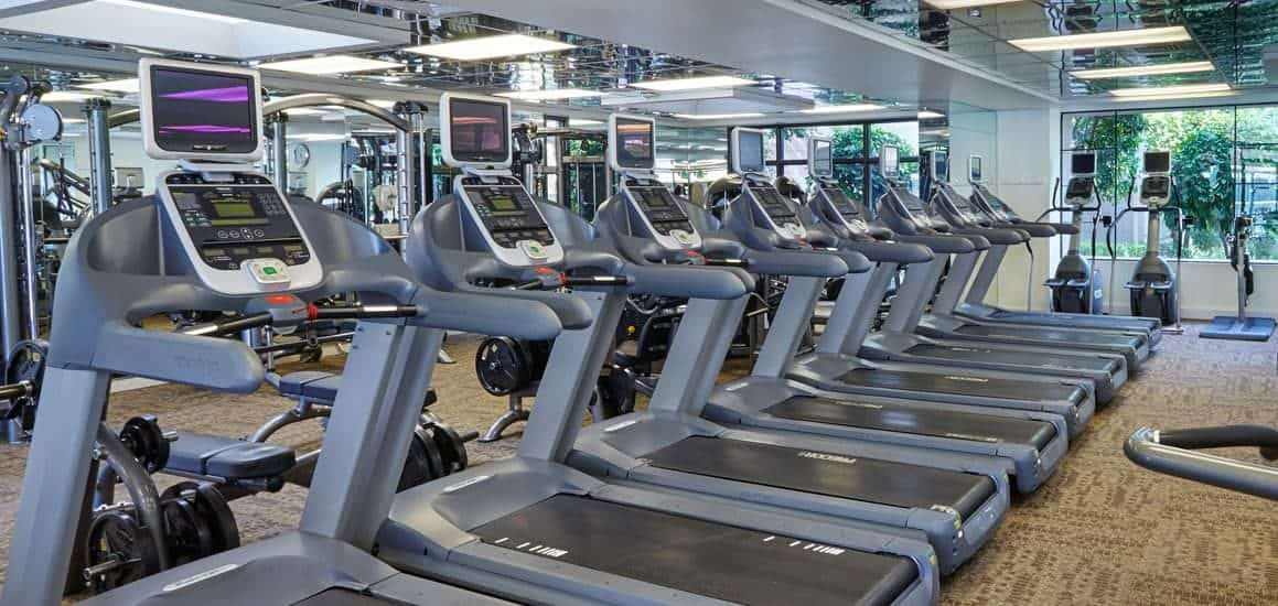 Gym cleaning service Melbourne