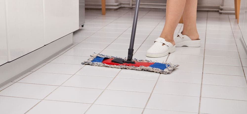 The best methods to Wet Clean Floors